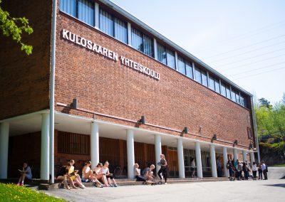 Koulu 4 hyvä kuva