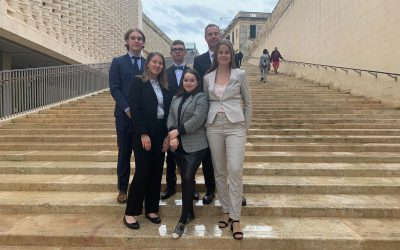 MEP international Malta